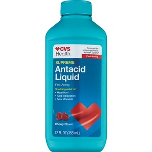 What Are Antacids