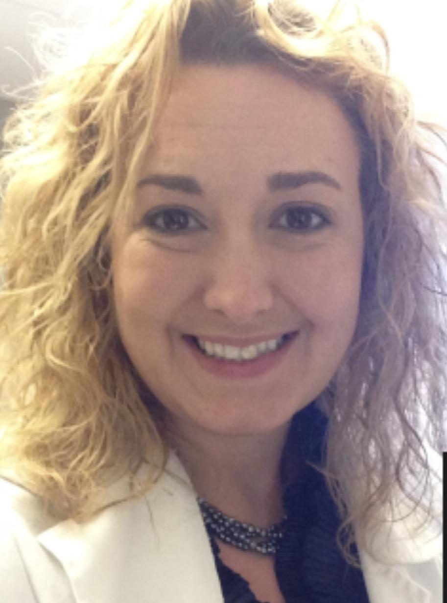 Dr Jennifer Prince