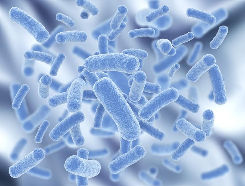 probiotics for infants with acid reflux